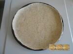 Pizza aux 5 fromages et sa pâte au basilic