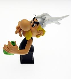 Par Toutatis! une nouvelle figurine Astérix!