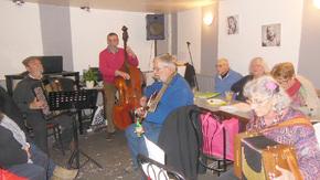 Vendredi 23 février 2018, Conviviale à Trédarzec, bar Le Chouchen