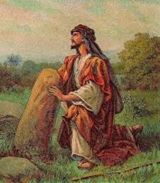 PARACHA VAYETSE « IL SORTIT »