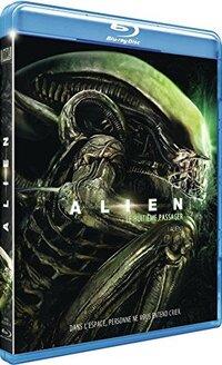 [Test Blu-ray] Alien, le huitième passager