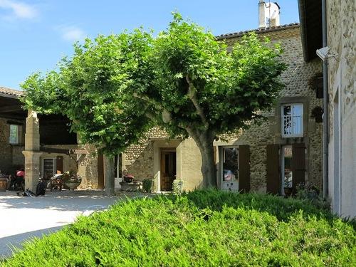 Demain matin départ pour l'Ardèche....