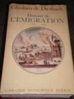 L'émigration - 1789-1814
