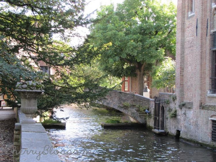 Bruges, la ville de charme