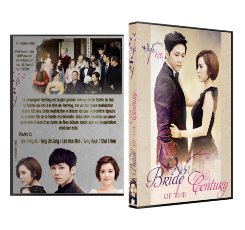 Bride of the Century / 백년의 신부