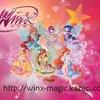 les winx Butterflix promo grecque
