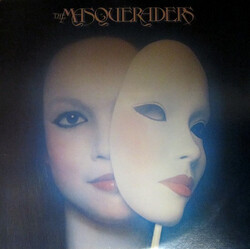 The Masqueraders - Same - Complete LP