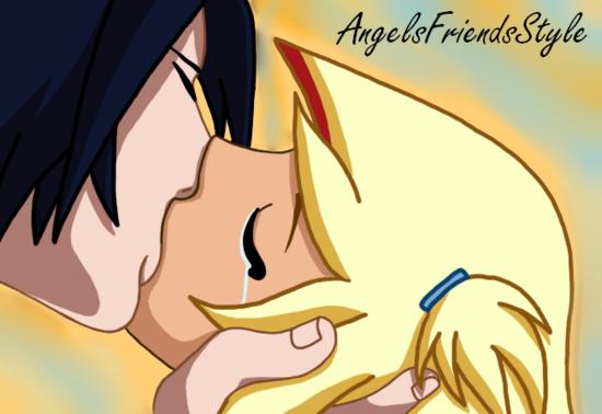 AFS.Raf et Sulfus Kiss