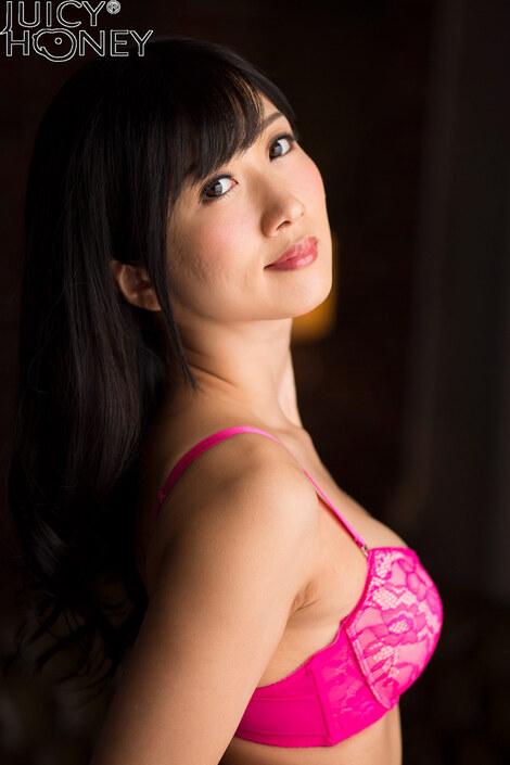 WEB Gravure : ( [X-City - JUICY HONEY AUTHENTIC VISUAL COLLECTION CARDS] - | Vol.36 / No.123 | Hibiki Otsuki/大槻ひびき )