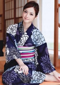Rahasia Cantik Alami ala Wanita Jepang