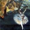 3 La danseuse