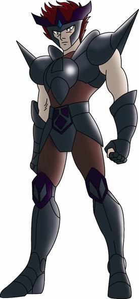 XXI - Armure du Centaure (Centaurus Cloth)