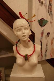 Crazy Art Galery jusqu'au 30 juin