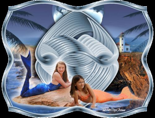 Tag Little Mermaids
