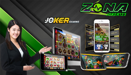 Agen Pendaftaran Joker123 Tembak Ikan Slot Online Terpercaya
