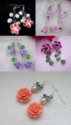 Quelques fleurs ...