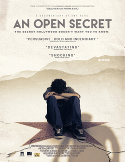 "➤ ""An Open Secret"" (la pédocriminalité à Hollywood) V.O."