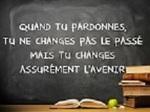 * LE PARDON (poème)