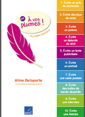 A vos plumes !