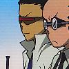 Série 4: Soul Eater - Jeunes