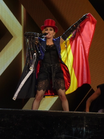 Rebel Heart Tour - 2015 11 28 Antwerp (3)