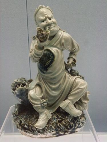 Vieux moines
