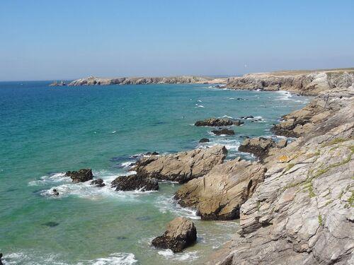 Carnac et presqu'île de Quiberon