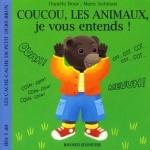 Rallye CP Période 3: Petit ours brun