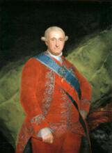 'Espagne 1748