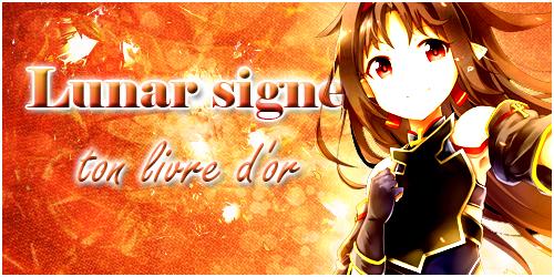 Signature personnelle