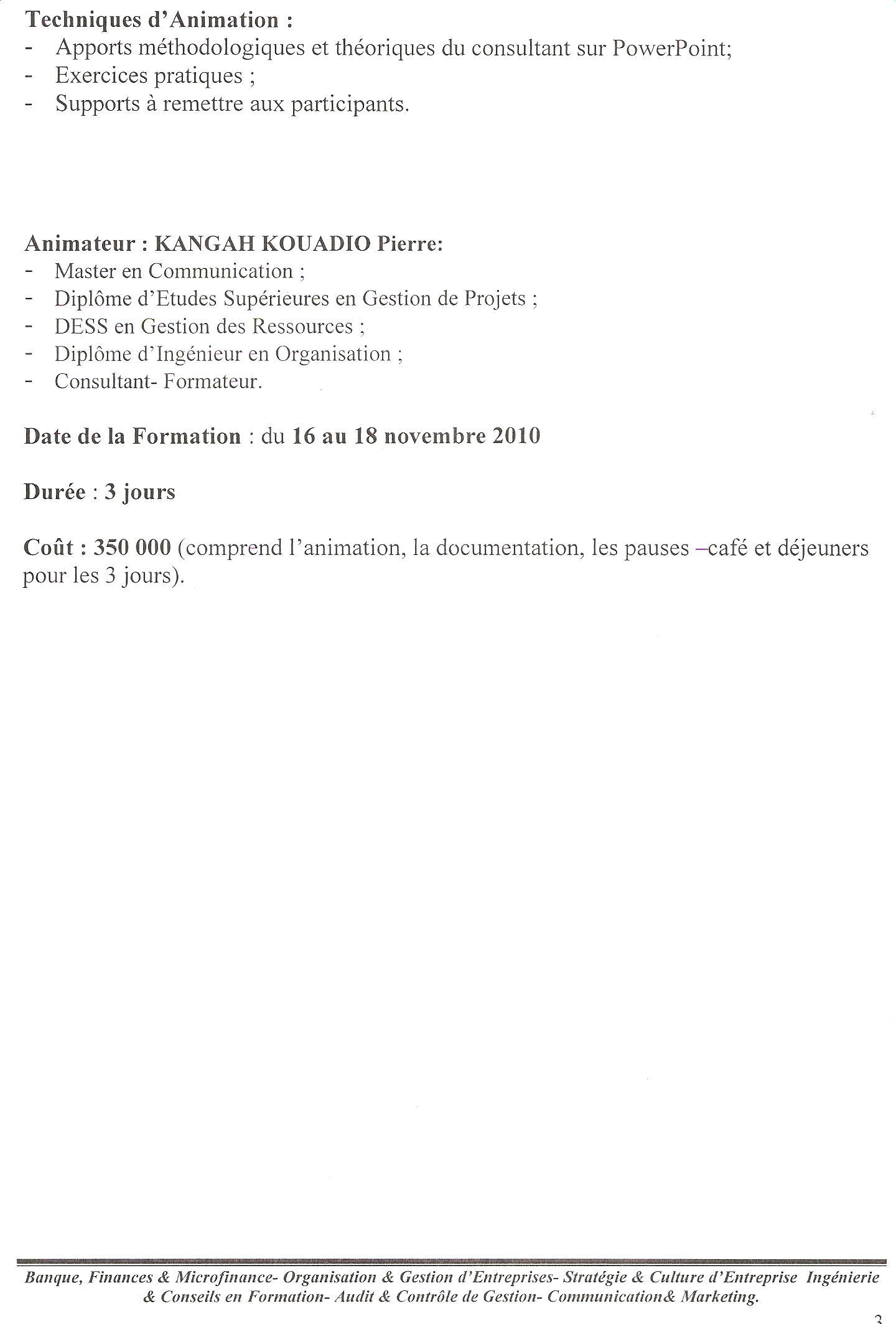 Statuts Et Reglement Interieur De L Association