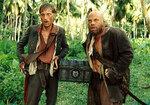 pintel ragetti pirates des caraibes