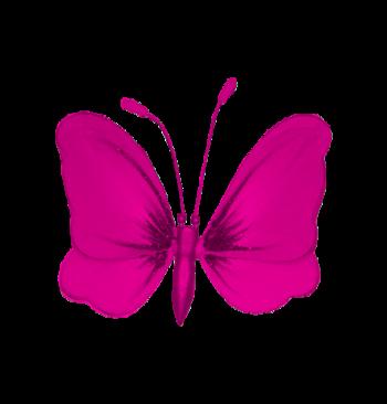 Mes tubes papillons de couleurs