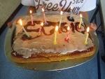 Dixième anniversaire de Sergio