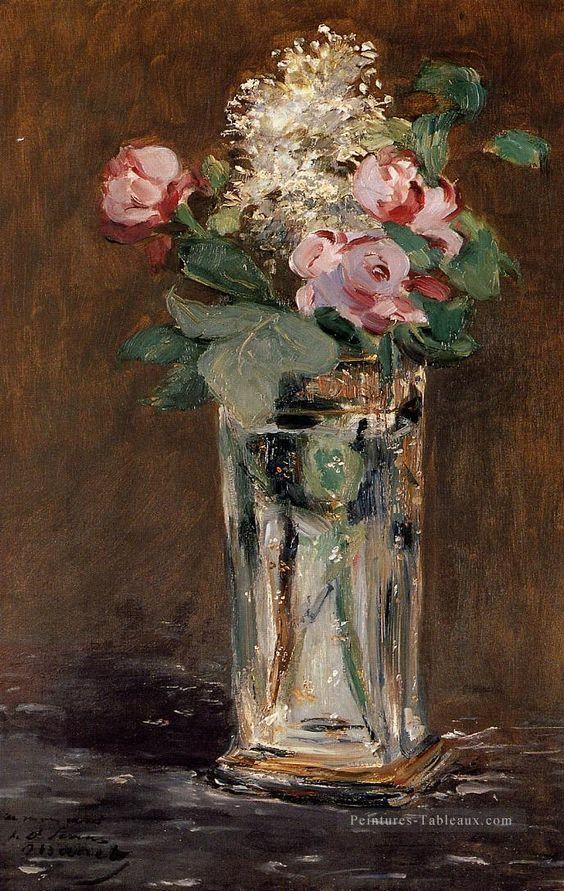 Samedi - Le tableau du samedi : Bouquet champêtre (2)