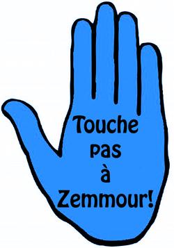 Eric Zemmour condamné en appel pour des propos islamophobes  !