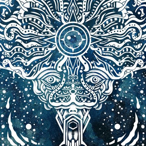 SPECTRALE - Détails et extrait du nouvel album Arcanes