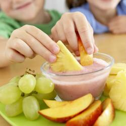 10 idées de goûters pour vos enfants