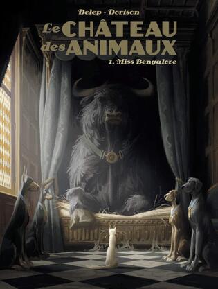 Le Château des animaux