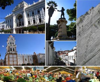Blog de lisezmoi :Hello! Bienvenue sur mon blog!, La Bolivie : Sucre