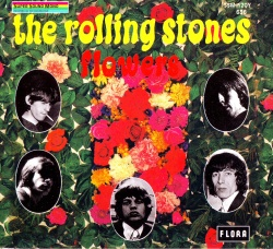 THE ROLLING STONES - Flowers [Mono Bootleg Edition]