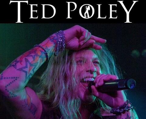 "TED POLEY - ""Gypsy At Heart"" (Lyric vidéo)"