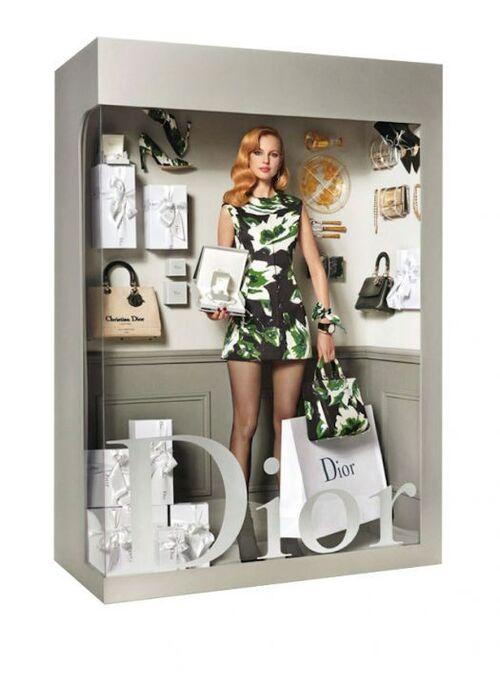 Haute couture en boîte