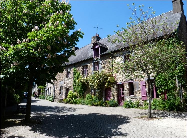 Balade en Morbihan