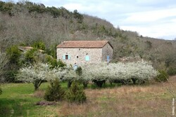 Week-end Ardèche 18 & 19/03/2017