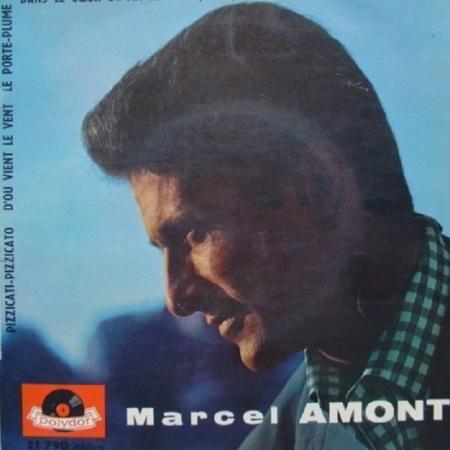 Marcel Amont, 1961