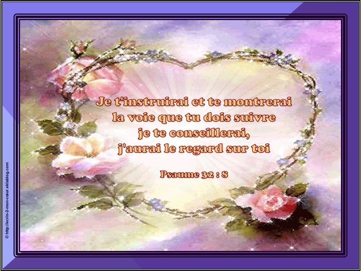 Ronde Versets du coeur 157