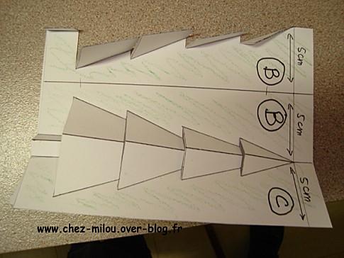 sapin en carton 6