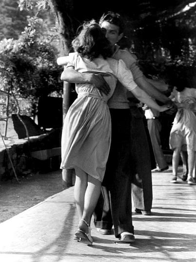 Quand avez-vous arrêté de danser ?