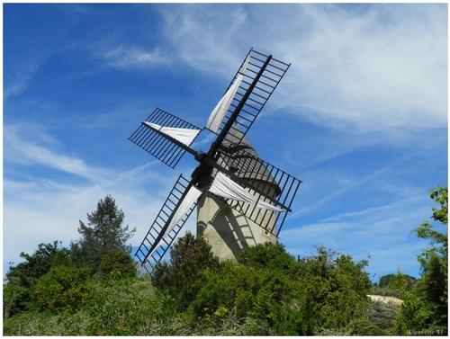 Le Moulin de Martignes